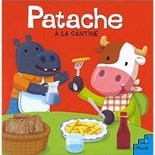 PATACHE · LA CANTINE