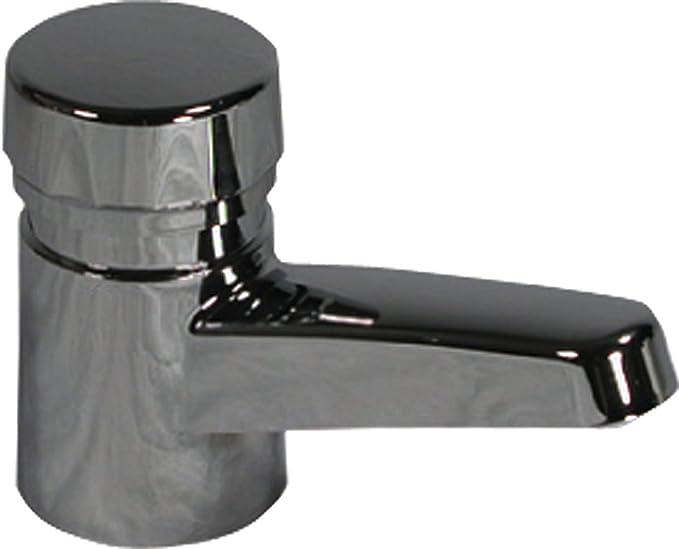 Residuos King h510-ch Tahoe agua caliente de grifo, cromado: Amazon.es: Bricolaje y herramientas
