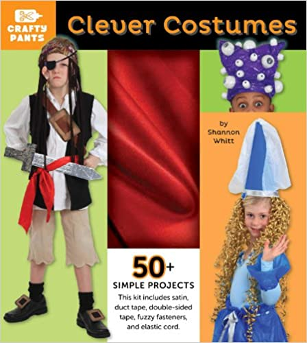 Clever Costumes Kit