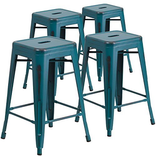 flash-furniture-high-backless-distressed-kelly-metal-indoor-counter-height-stool-4-pack-blue-24