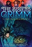 img - for The Unusual Suspects (The Sisters Grimm #2): 10th Anniversary Edition (Sisters Grimm, The) book / textbook / text book