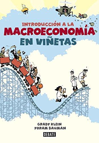 Descargar Libro Introducción A La Microeconomía En Viñetas: 2 Grady Klein