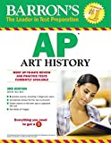 img - for Barron's AP Art History, 3rd Edition book / textbook / text book