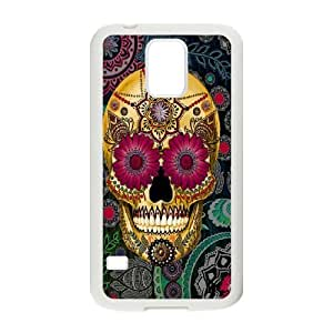 Samsung Galaxy S5 Phone Case Pin up Monster D8W7729010