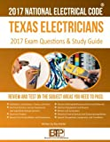 img - for Texas Electricians Practice Exams and Study Guide book / textbook / text book