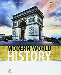 Image of the product Modern World History: that is listed on the catalogue brand of .