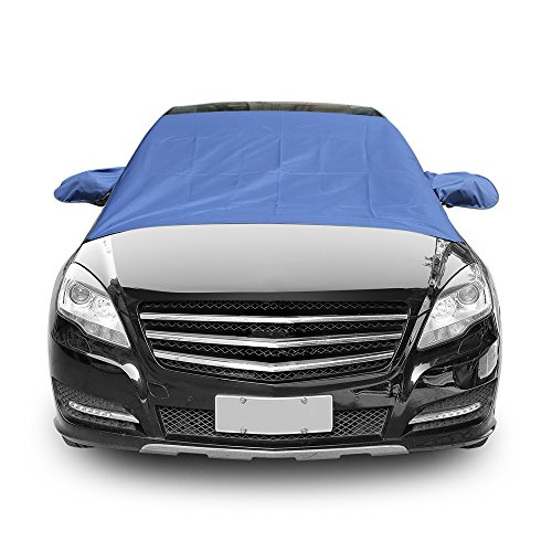 Windshield Cover, Ice Frost Rain Resistant Snow Cover