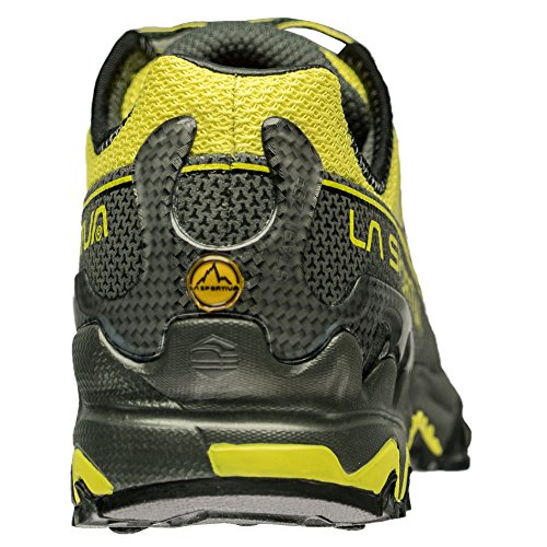 La Sportiva - Ultra Raptor - Scarpa Uomo Outdoor - Chaussures De Montagne Mountain Trail - Sulfur