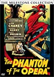 The Phantom of the Opera - The Ultimate Edition (1925 Original Version and 1929 Restored Version)