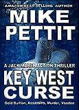Key West Curse: A Jack Marsh Key West Action Thriller