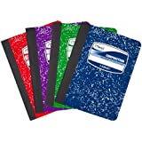 Mead Square Deal Color Composition Book, 3 Subject, 120 Count (9950)