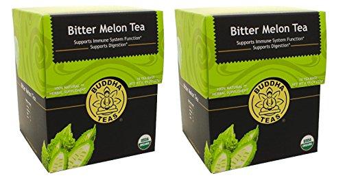Tea Bitter - 5