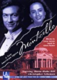 : Monticello (Library Edition Audio CDs)