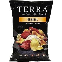 Terra Chips Exotic Veggie original, 5 oz