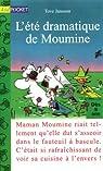 L'été dramatique de Moumine par Jansson