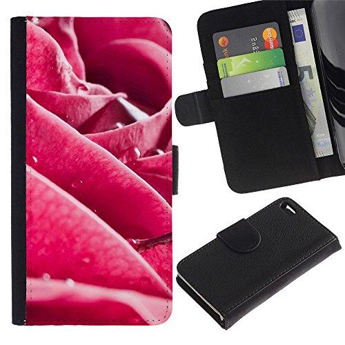 Be Good Phone Accessory // Flip Étui de Protection Cuir Portefeuille Housse Fente Carte Coque pour Apple Iphone 4 / 4S // Plant Nature Forrest Flower 3