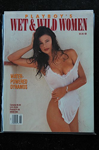 PLAYBOY'S WET & WILD WOMEN 1993 08 Samantha Dorman Kata Karkkainen
