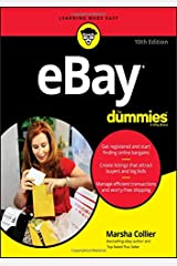 eBay For Dummies (For Dummies (Computer/tech)) Paperback