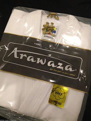 Arawaza - Supplied exclusively by Global Trade Emporium NEW