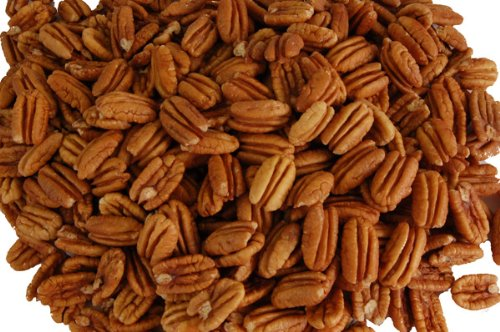 Best shelled pecans 10lbs for 2019