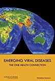 img - for Emerging Viral Diseases: The One Health Connection: Workshop Summary book / textbook / text book