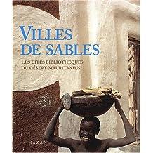VILLES DE SABLES