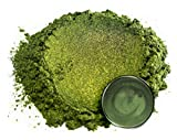 "Eye Candy Mica Powder Pigment ""Matcha Green"" (50g) Multipurpose DIY Arts and Crafts Additive 