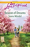 Season of Dreams, Jenna Mindel, 0373876521