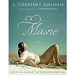 Maine   J. Courtney Sullivan