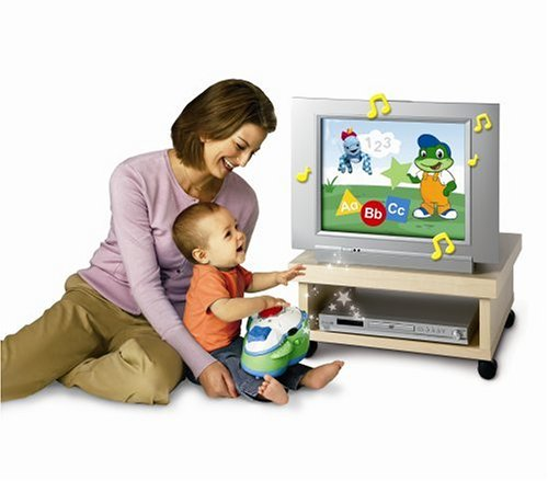 Little Leaps Grow-with-Me Learning System by LeapFrog