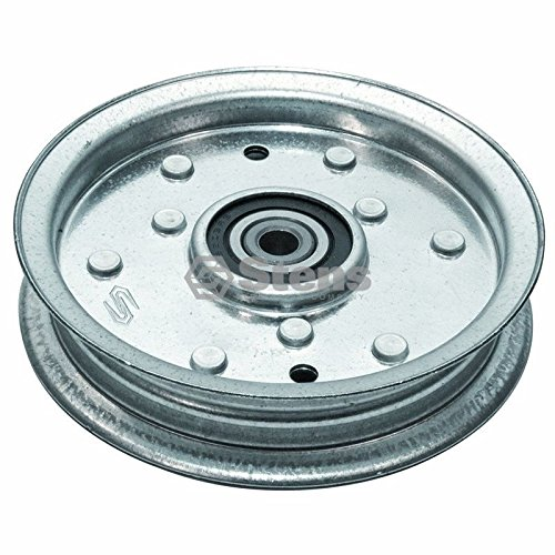 Heavy-duty Flat Idler; Fits Mtd 756-04129 (1/8' High Letter)