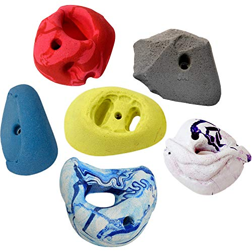 Top Bouldering Climbing Holds