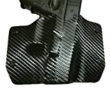 Best Outlaw Holsters 1911 Holsters - Black Carbon Fiber OWB Holster Review