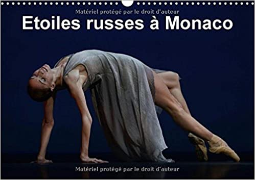Livres gratuits Etoiles Russes a Monaco 2016: Fin de l'Annee de la Russie a Monaco, le Gala Russe Invite les Plus Grands Danseurs de Russie epub, pdf