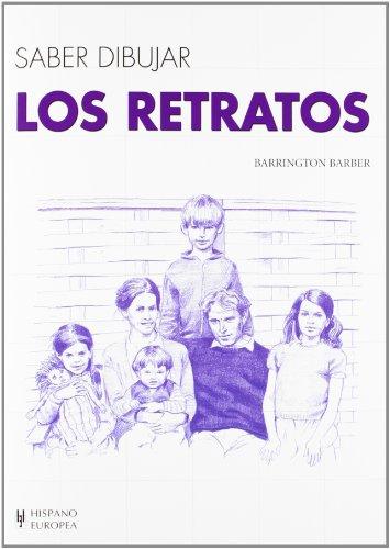 Descargar Libro Los Retratos Barber Barrington
