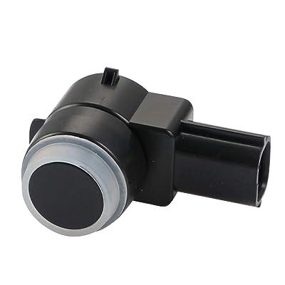 YCT Reverse Backup Park Sensor 15239247 25961317 25961321 25962147 Parking Assist Sensor Bumper Object Sensor Fits Cadillac Buick Chevrolet Chevy GMC GM: Automotive