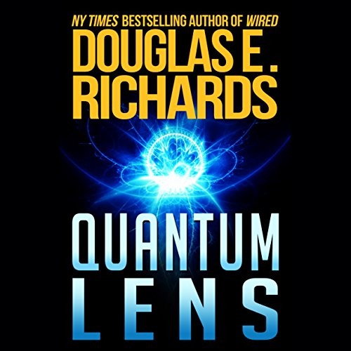 Audiobook BargainAlert: Quantum Lens In Today's Audible DailyDeal
