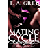 Mating Cycle - Book #1 (The Kategan Alphas series): The Kategan Alphas #1