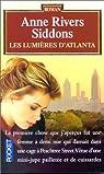Les Lumières d'Atlanta par Rivers Siddons