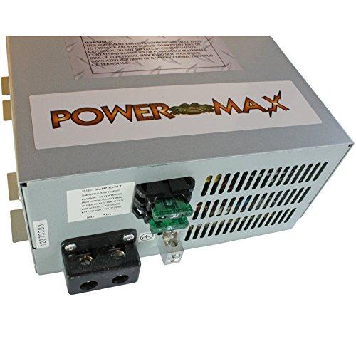 Powermax 110 Volt Ac To 12 Volt Dc Power Supply Converter