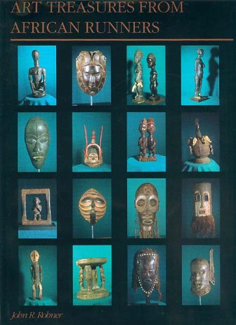 Art Treasures from African Runners