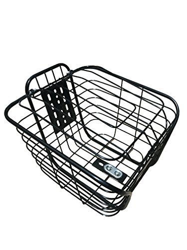RMB Wire Basket with folding lid by RMB EV (Image #1)