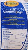 Electrolux Vacuum Bags Style R (Aftermarket)