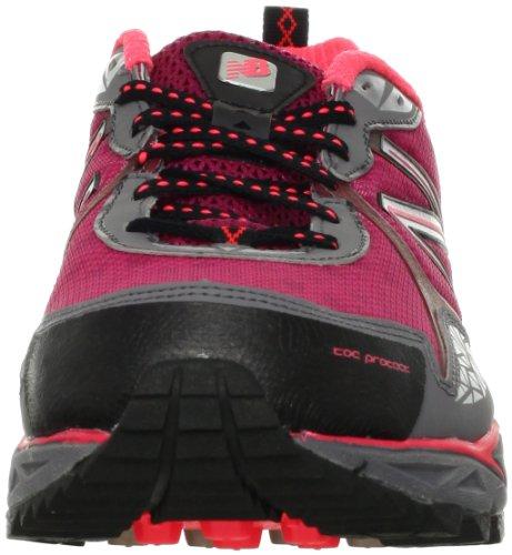 Wt910 Trail Hardloopschoen New Balance Womens Grijs / Roze