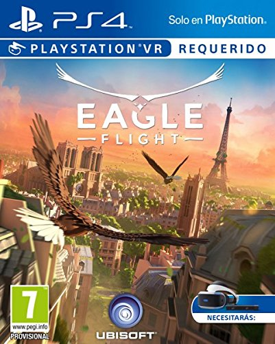 Eagle Flight Amazon Es Videojuegos