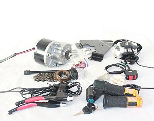 dc brush motor controller - 8