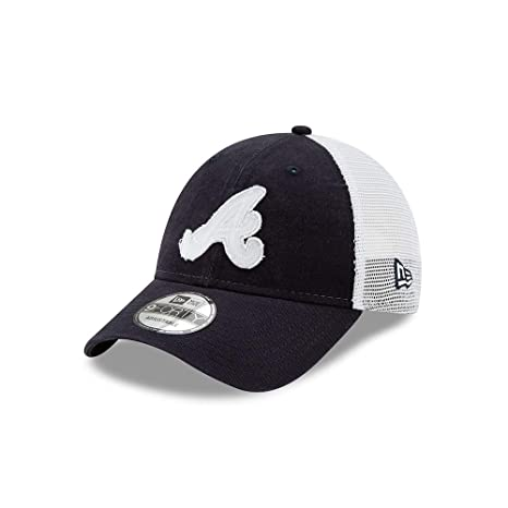 a5fdbf0d0edd5d Image Unavailable. Image not available for. Color: New Era Atlanta Braves  ...