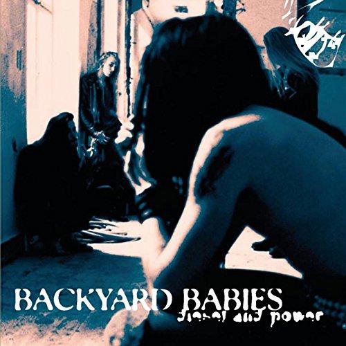 Backyard Babies-Diesel and Power-(BDB001)-Reissue-CD-FLAC-2006-RUiL Download