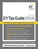 img - for Ernst & Young Tax Guide 2018 book / textbook / text book