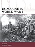US Marine in World War I (Warrior)